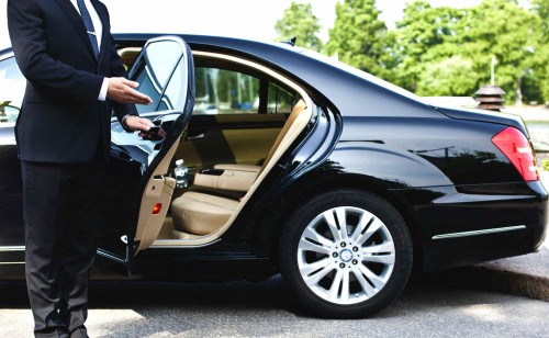 Limousine Rentals1