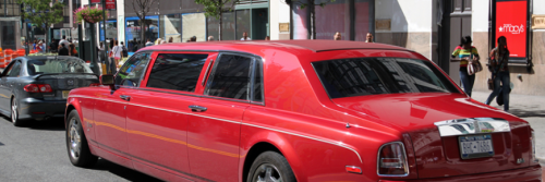 red_limo